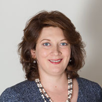 Mrs Tatiana Henderson Stewart - Cherry Orchard Nursery